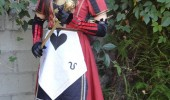 Alice Madness Returns Cosplay 010sm