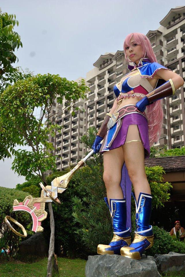 otaku house cosplay idol 187 jade maxwell myuria tionysus