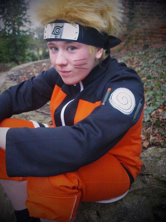 Otaku House Cosplay Idol » Melissa Jade Beach: Naruto ...