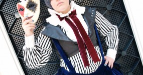 Otaku House Cosplay Idol » Kari OGrady: Asuka Langley