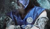 Leon Chiro as Sub-Zero MK9