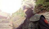 kakashi hatake cosplay by lost aria 2SMALLER