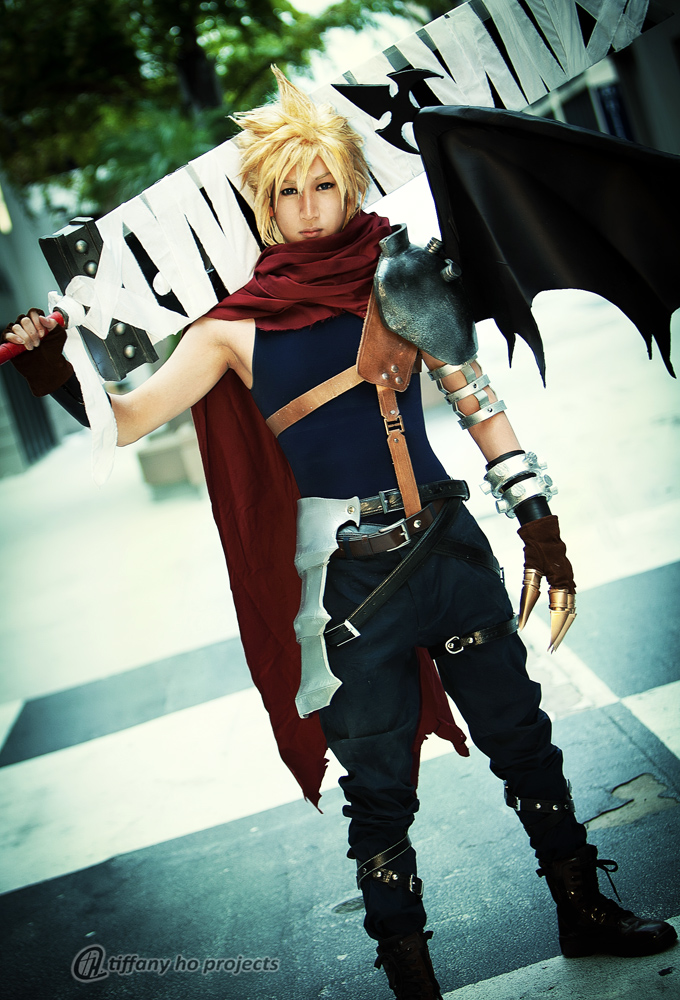 Best kingdom hearts cosplay