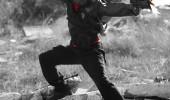 Blade shoot