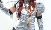 Me as erza