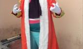One Piece- Bugy