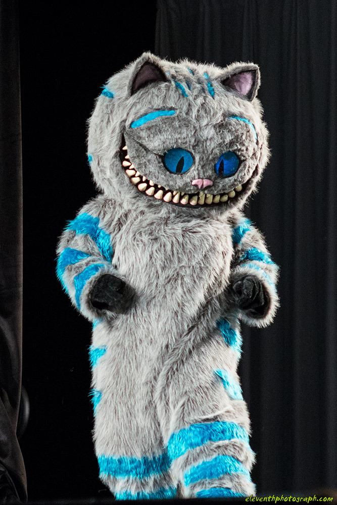 Alice In Wonderland Tim Burton Cheshire Cat Wallpaper