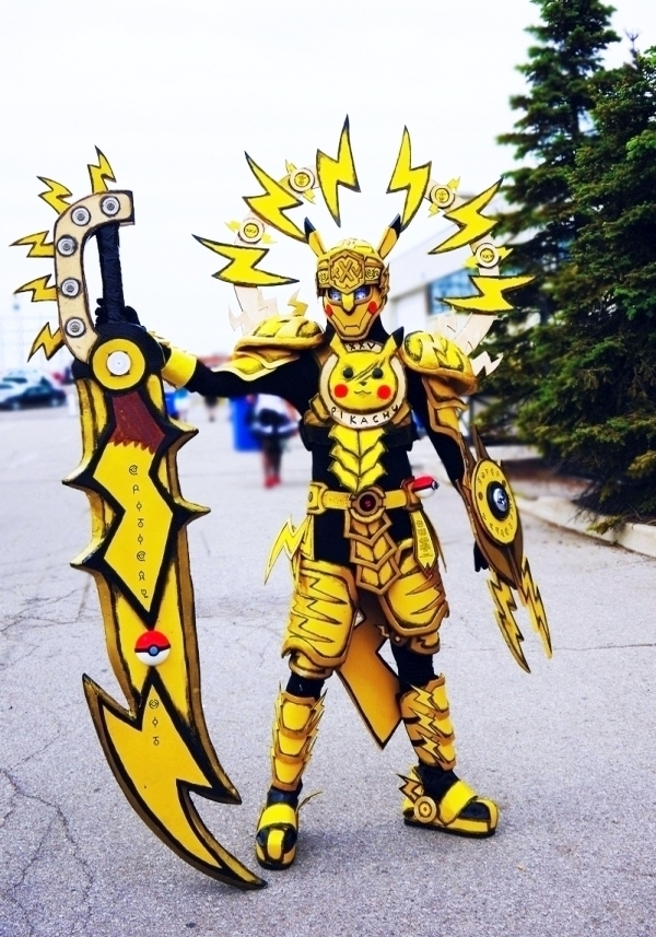 how to make female cosplay armor