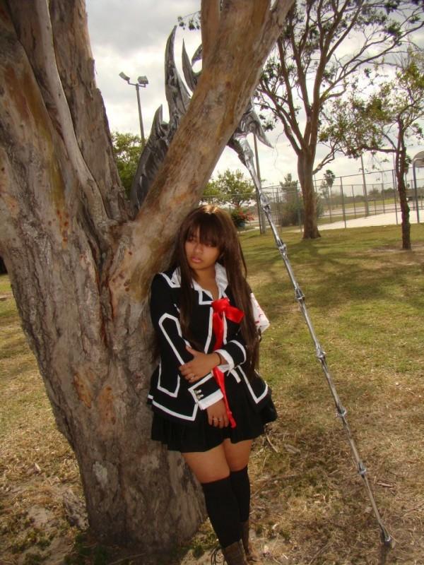 Vampire Knight Guilty Yuki