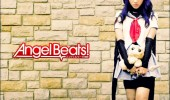 Shiina angel beat--