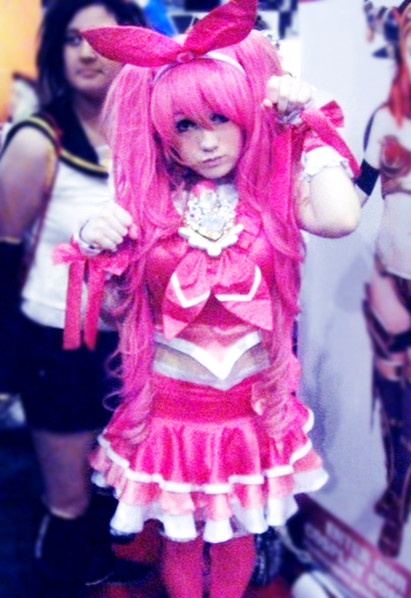 Suite Precure Cosplay Series Name Suite Precure