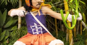 Berpi : Usopp from One Piece Strong World