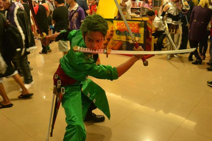 Zoro New World Cosplay Zoro  timeskip new world Zoro New World Cosplay