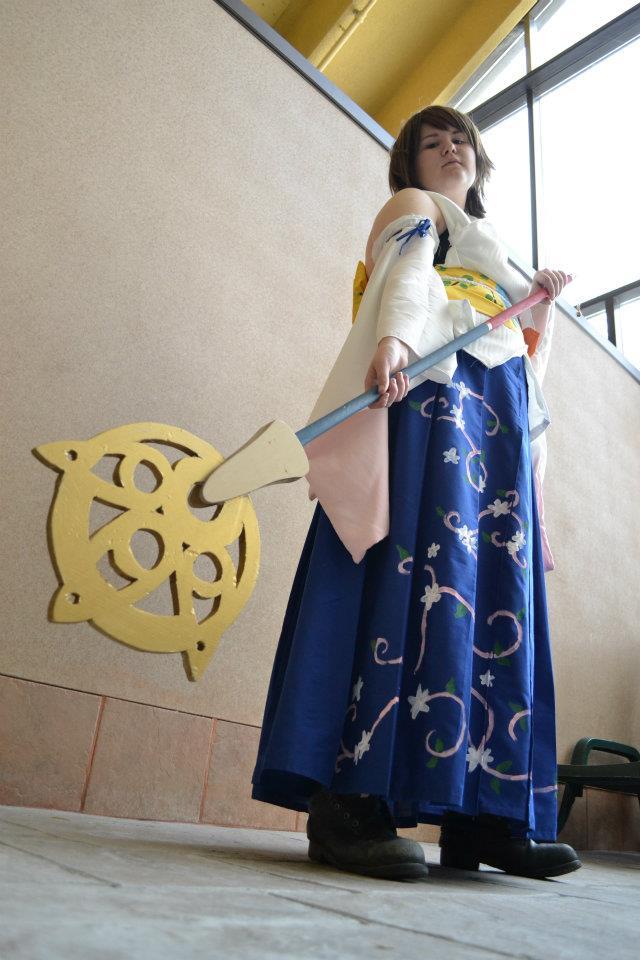 Final fantasy 10 yuna full video in httpsouoio0oavyf - 1 9