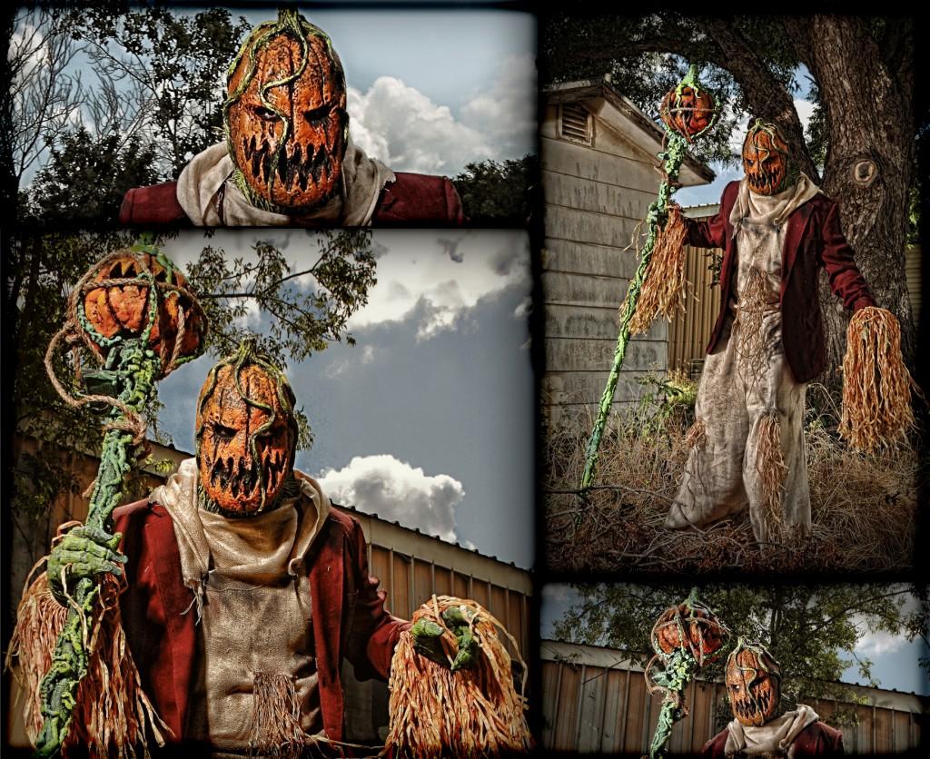 Otaku House Cosplay Idol » David Saldivar: The Great Pumpkin ...