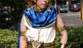 Best cosplay Atem ever pic 10
