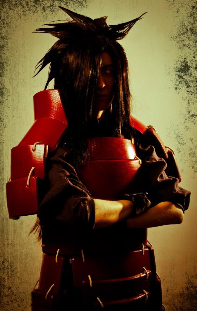 Otaku House Cosplay Idol » Tionniel : Madara Uchiha from ... Real Star In The Sky