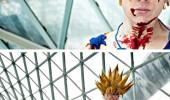 Goku ssj by alex gaiati dragon ball cosplay
