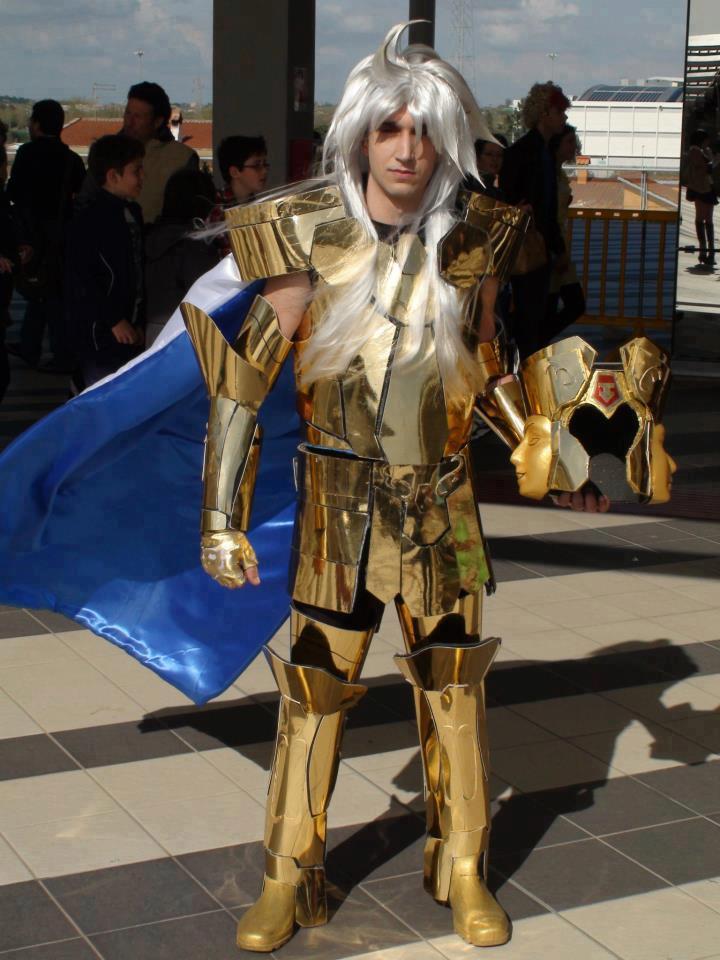 Los mejores cosplay de capitan america - 3 9