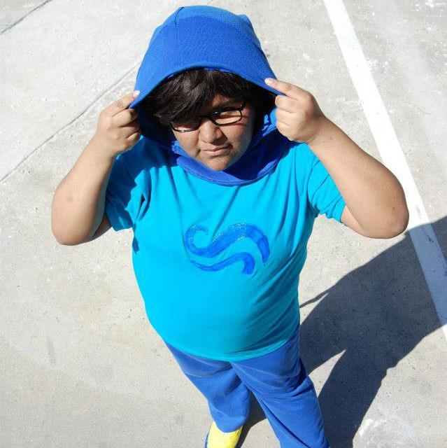 Cosplayer : Gabby (soincrediblyvantastic.tumblr.com)
