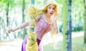 tangled small