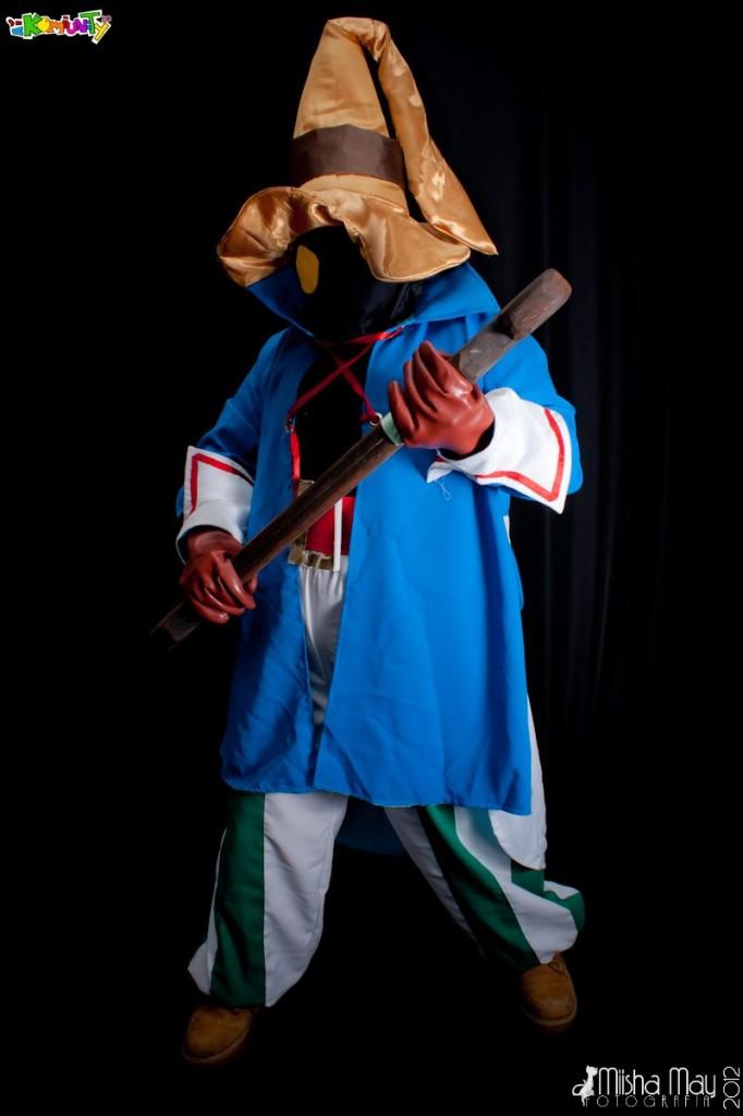 Otaku House Cosplay Idol » DerpCaro: Maqui from Final
