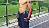 Jin Kazama Cosplay 'zalz' _