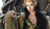Lady Loki coipel