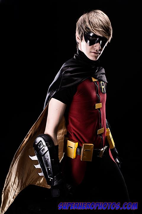 Character Name Robin Robin The Boy Wonder Young Justice