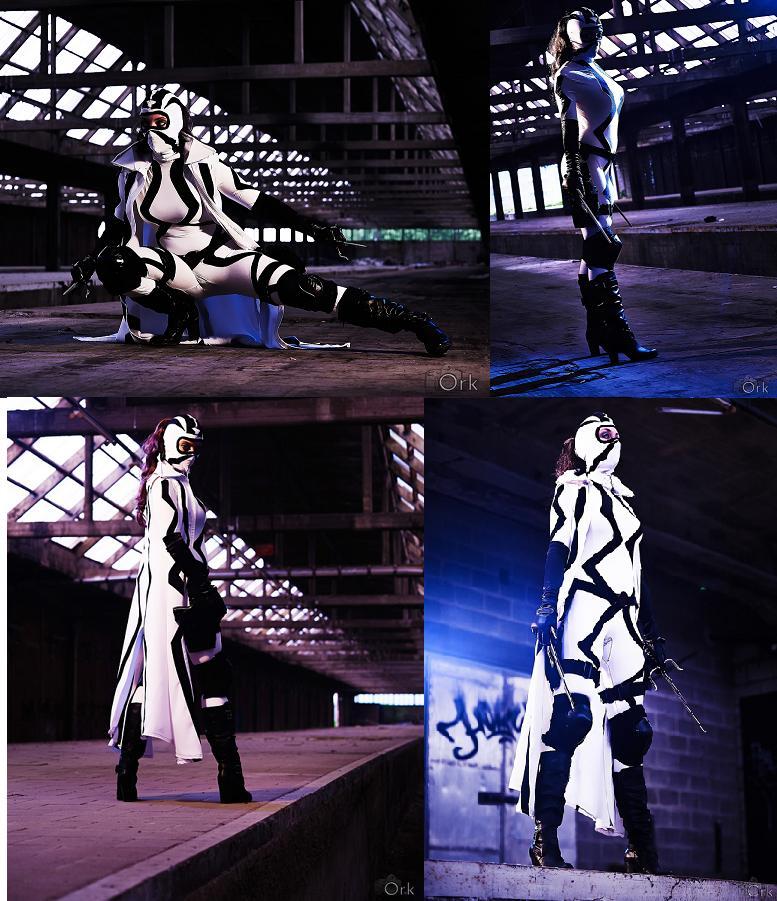 Otaku House Cosplay Idol » Gambette Cosplay: Cluster (Lady ...