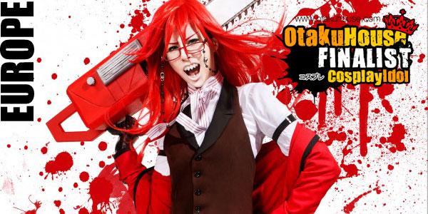 0-otaku-house-cosplay-idol-europe-finals-irina-tsapreva-grell-suttcliff-black-butler
