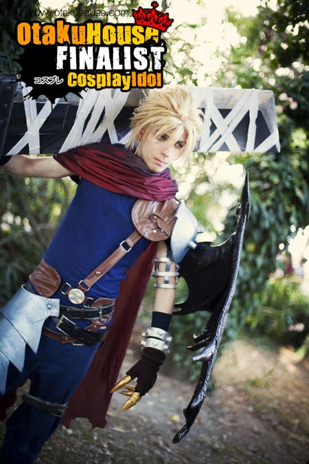 1-otaku-house-cosplay-idol-europe-finals-fabio-pertempi-cloud-strife-kingdom-hearts