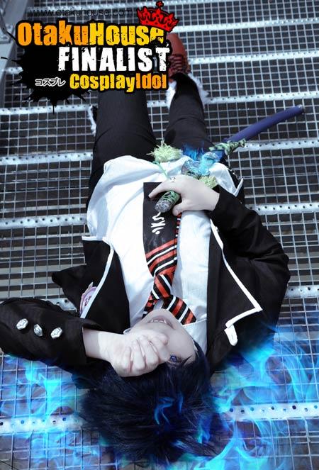 1-otaku-house-cosplay-idol-europe-finals-howlingflame-rin-okumura-blue-exorcist