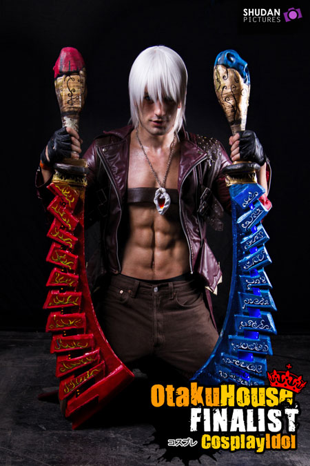 1-otaku-house-cosplay-idol-europe-leon-chiro-devil-may-cry