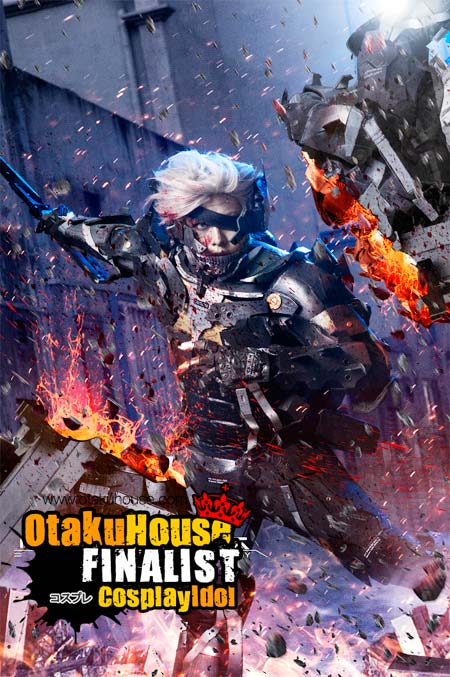 1-otaku-house-cosplay-idol-north-america-finals-kelton-metal-gear-rising