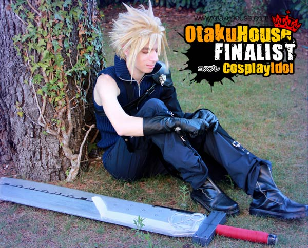 2-otaku-house-cosplay-idol-europe-finals-fabio-pertempi-cloud-strife-final-fantasy-advent-children