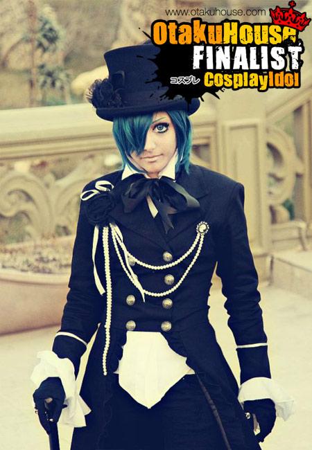 2-otaku-house-cosplay-idol-europe-finals-greenii-ciel-phantomhive-kuroshitsuji