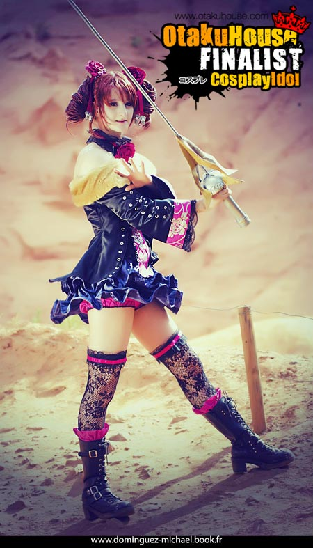 2-otaku-house-cosplay-idol-europe-sakuraflame