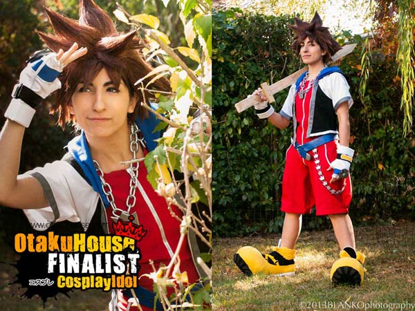 2-otaku-house-cosplay-idol-north-america-finals-alexandra-ditullio-sora-kingdom-hearts