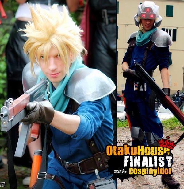 3-otaku-house-cosplay-idol-europe-finals-fabio-pertempi-crisis-core