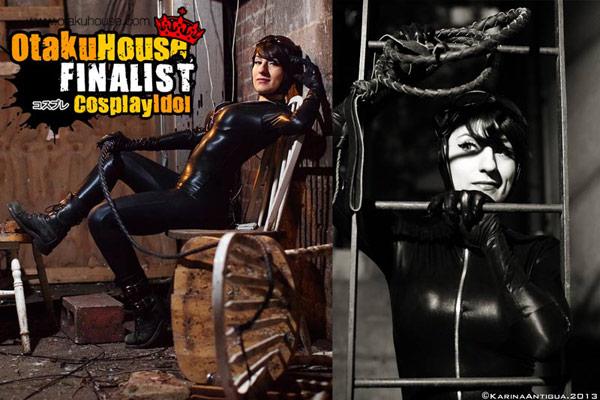 3-otaku-house-cosplay-idol-north-america-finals-alexandra-ditullio-Catwoman