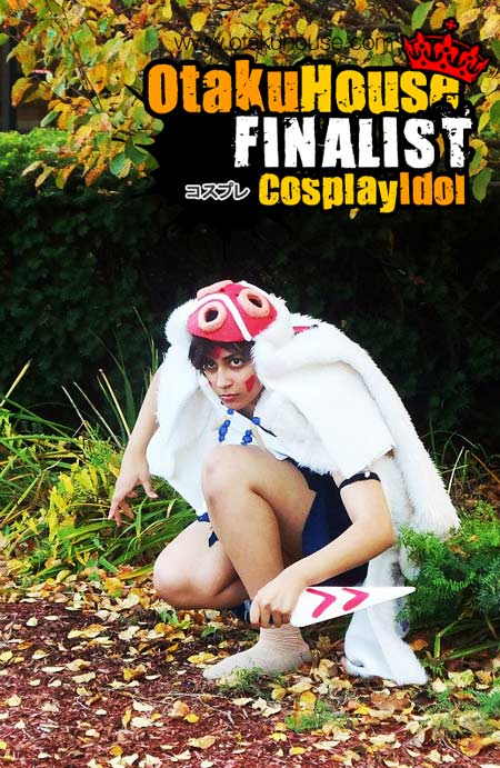 3-otaku-house-cosplay-idol-north-america-finals-carmen-luciano-mononoke-princess